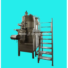 High shear wet mixer granulator machine